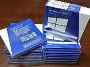 Windows 8. 1 Pro Box