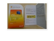 Microsoft Office 2010 pro Card Key