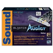 Creative sound card Audigy Value 7.1 Pci,  Казахфильм (Ŧ 4 000)